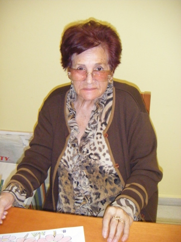 Sara Fanjul - Residencial Santa Cecilia - Siero - Asturias