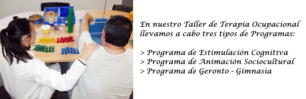 residencia-geriatrica-siero-asturias-terapia-ocupacional-programas